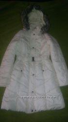 Демисезонная куртка пальто George 8UK