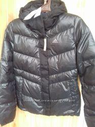 Пуховик зимняя куртка ADIDAS Оригинал Новая