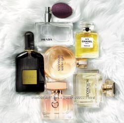 Оригинальная парфюмерия. Низкие цены. Элитная косметика, банная линия.