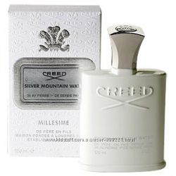 Creed Silver Mountain Water распив оригинал