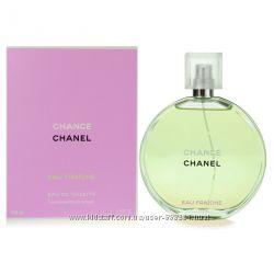 Chanel Chance Eau Fraiche распив оригинал