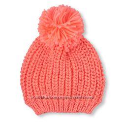 Теплая шапочка CHILDRENSPLACE на 4-7 лет