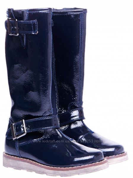 Модные сапожки GARVALIN р. 27 , Zara р. 28