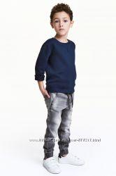 Новые джинсы MOTHERCARE  и Н&М на 4-5 и 6лет