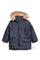 Куртка Н&М р. 116, 122, Crazy8 р. ХS, S