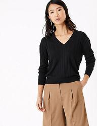 Продам свитер Marks&Spencer р. L, Новый