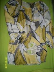 Блузка для мамочек для беременных и кормящих большой размер