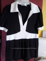 Стильная блузочка для беременной Валента