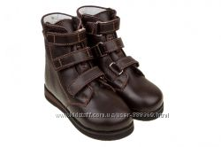 Антиварусные зимние ботинки Ortofoot 902