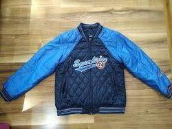 Куртка на рост 146-158 см
