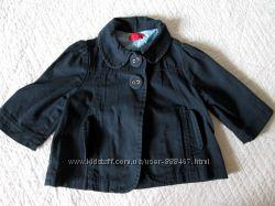 Ветровка курточка болеро пиджак Debenhams на 4-6 лет.