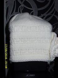 беленькая шапочка