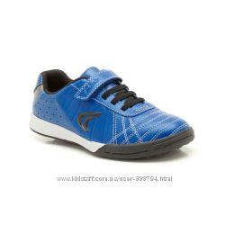 Новые кожаные кроссовки Clarks 27 и 27, 5 размеров Великобритания