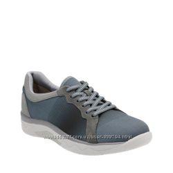 Новые кроссовки Clarks 36 размера Великобритания
