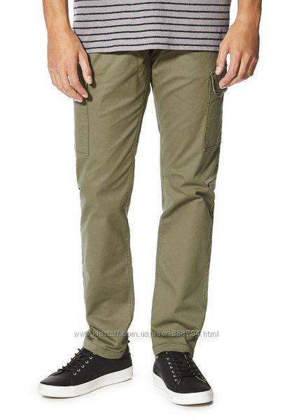 Новые джинсы F&F р. W34L36 из Великобритании