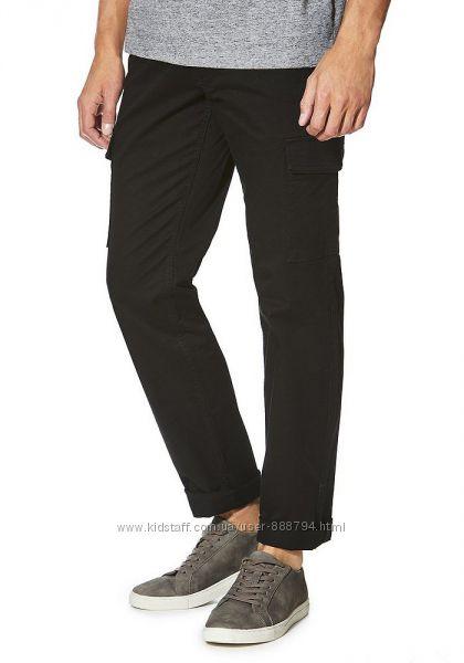 Новые джинсы F&F р. W34L36 и  W38L34 из Великобритании