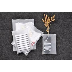 Пакет косметический с замком Zip-Lock Six packs, разные размеры
