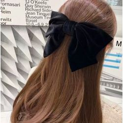 Заколка - бант для волос Velure Bow