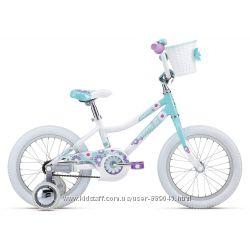 велосипед Giant Puddin