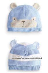 Наши любимые шапочки Next, Lenne, Disney