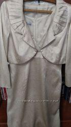 Платье с болеро плаття костюм bbf132b2475bb