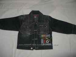 пиджаки куртки джинсовые