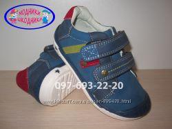 Кроссовки для мальчика Gfb 295-1  р. 27-32 ботиночки, кеды