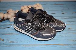Кроссовки Bi&ki Tom. m арт. 5006-K для мальчика кеды р. 31-38 кросівки