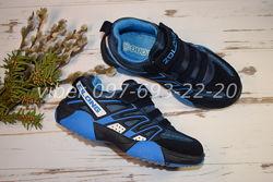 Кроссовки Comfort Zolong арт. 8708-10 кеды р. 26-30 кросівки качественные