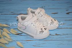 Ботинки на девочку арт.299-1 р.21-26 W. niko демисезонные ботинки демісезон