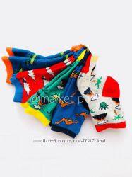 Детские носки Primark Англия для мальчика 0-24М