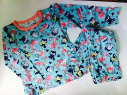 Пижама Примарк для девочек 5-6 лет
