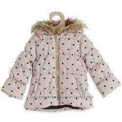 Детские куртки теплые для девочек хорошего качества