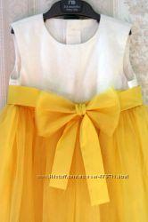 Нарядное платье, выпускное, костюм солнышка, костюм осени, прокат
