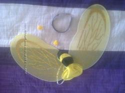 Костюм пчелки, солнышка для девочки