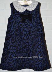 Платье нарядное на любой праздник, р. 3-4 года