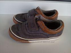 Кеды туфли Next, размер 6 или 23, ст. 14 см