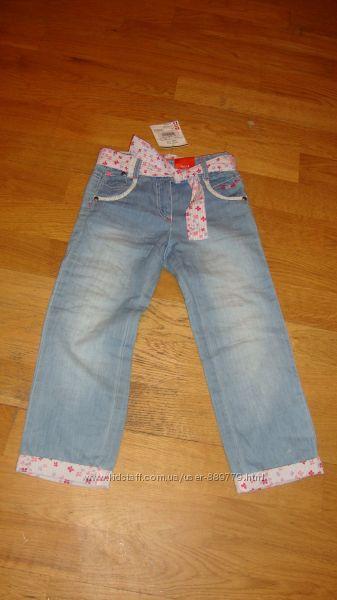 фирменные джинсовые вещи. Пакет.