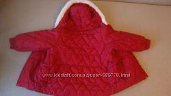 Зимняя куртка OLD NAVY  3 - 4T, новая