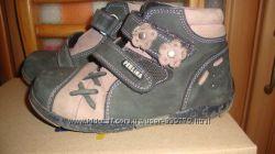 Ботинки  PERLINA, 26 размер