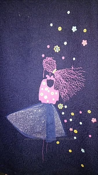 Платье сарафан нарядное