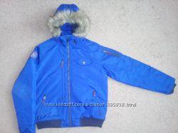 Стильная, яркая куртка Next деми, еврозима 164 рост, 14 лет
