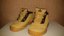Демисезонные ботинки, кроссовки Adidas 20 размер, стелька 12, 7см
