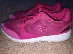Кроссовки Adidas Nike Fila 34 размер, ст. 21. 5см