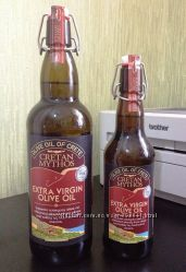 Оливковое масло CRETAN MYTHOS 1L Опт цена