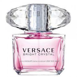 Женская туалетная вода Versace Bright Crystal от Versace Версаче