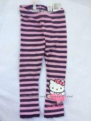 Лосины Hello Kitty 2-3года