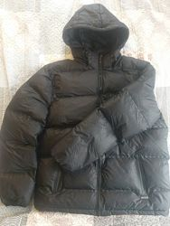 Куртка Firetrap bubble black