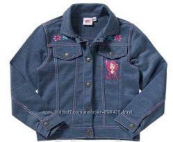 Курточка пиджачок с Мией из Германии 140-146 рост