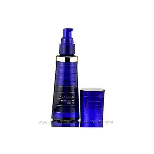 Milbon Plarmia Hairserum Oil F Несмываемое масло для восстановления тонких